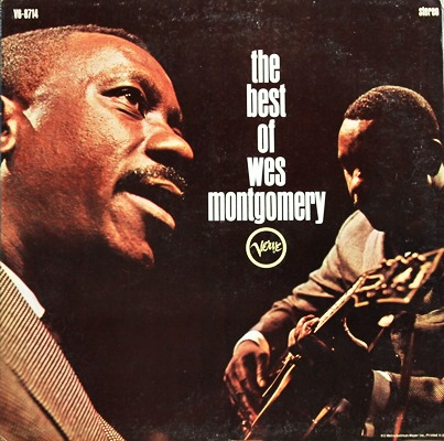 Wes Montgomery - The Best Of 1Lp