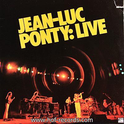 Jean-Luc Ponty - Live 1979