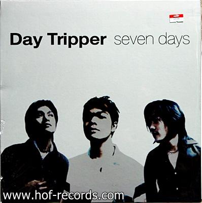 Day Tripper - Seven Days * New