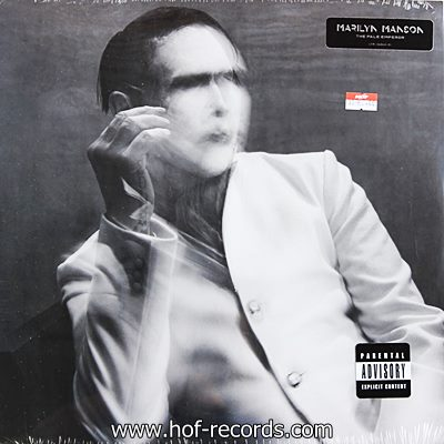 Marilyn Manson - The Pale Emperor N.