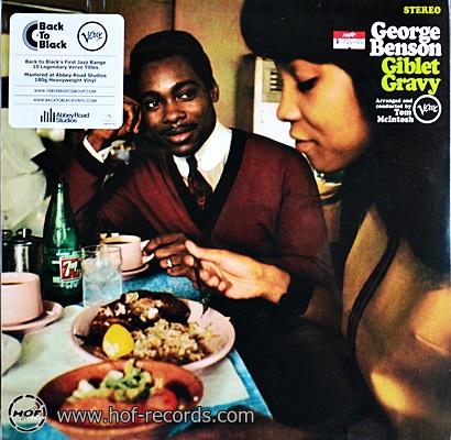 George Benson - Giblet Gravy 1lp N.