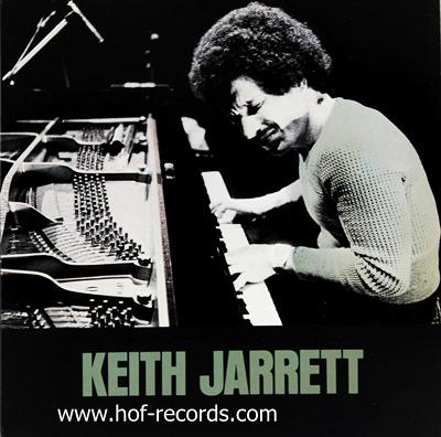 Keith Jarrett - Keith Jarrett 1982