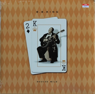 B.B. King - Deuces Wild 2Lp N.