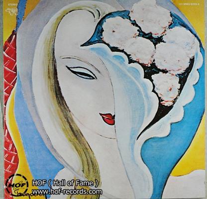 Eric Clapton - Layla 2 LP