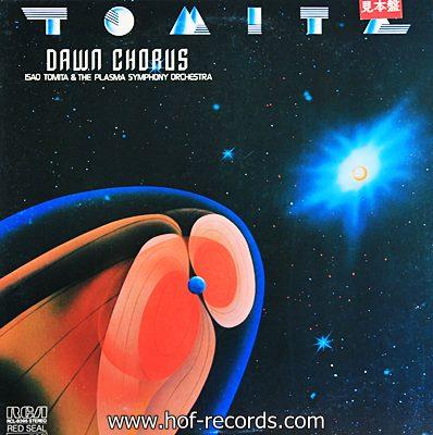 Tomita - Dawn Chorus 1984