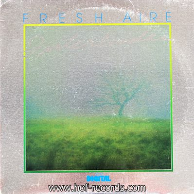 Fresh Aire - Interludes 1981 1lp