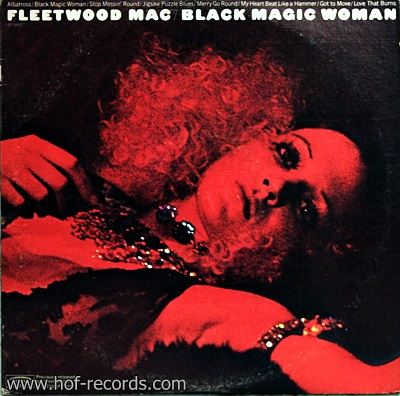 Fleetwood Mac - Black Magic Woman 2Lp