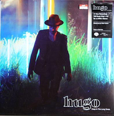 Hugo - Deep In The Long Grass 1lp N.