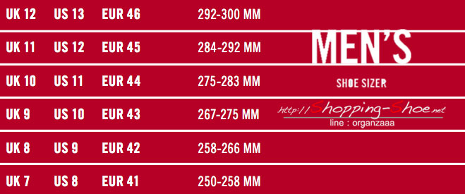 fitflop men,size chart,fitflop size,ตารางไซส์รองเท้าฟิตฟลอบ,ไซส์รองเท้าฟิตฟลอบ,ไซส์รองเท้าฟิตฟลอบผู้ชาย