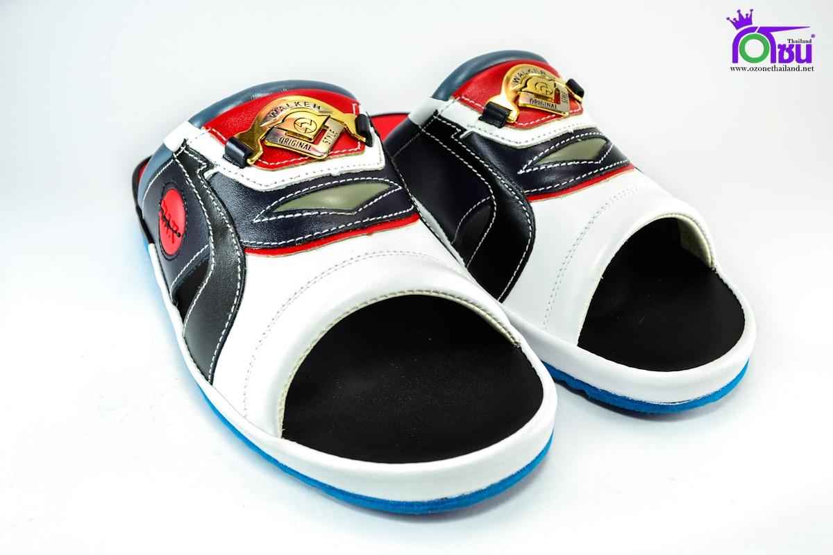 รองเท้าแตะ Walker สีดำ M4209