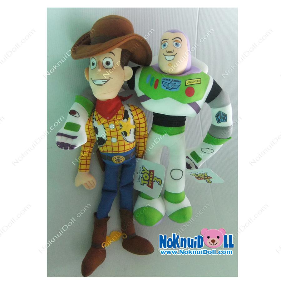ตุ๊กตา ทอยสตอรี่ Toystory