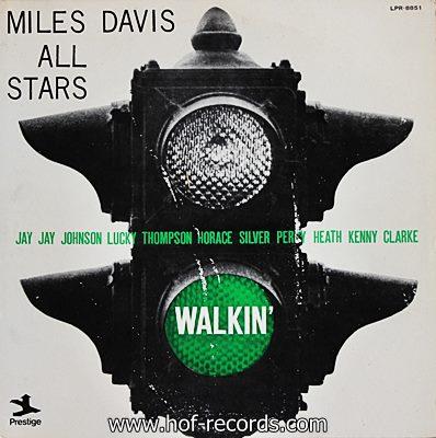 Miles Davis - All Stars