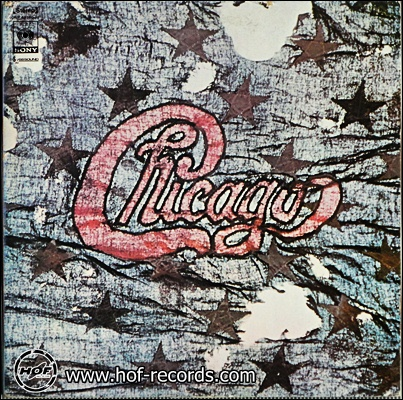 Chicago - III 1971 2lp