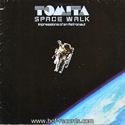 Tomita - Space Walk 1984