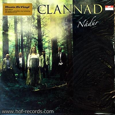 Clannad - Nadur 1Lp N.