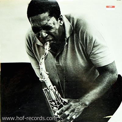 John Coltrane - Coltranolgy Vol.2 1Lp