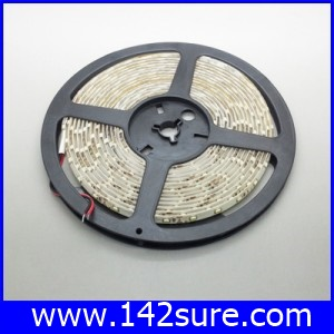 LES005 LED Strip Ribbon flexible ยาว 5 เมตร SMD3528 60 LEDs/M กันน้ำได้ (Chip from Taiwan)