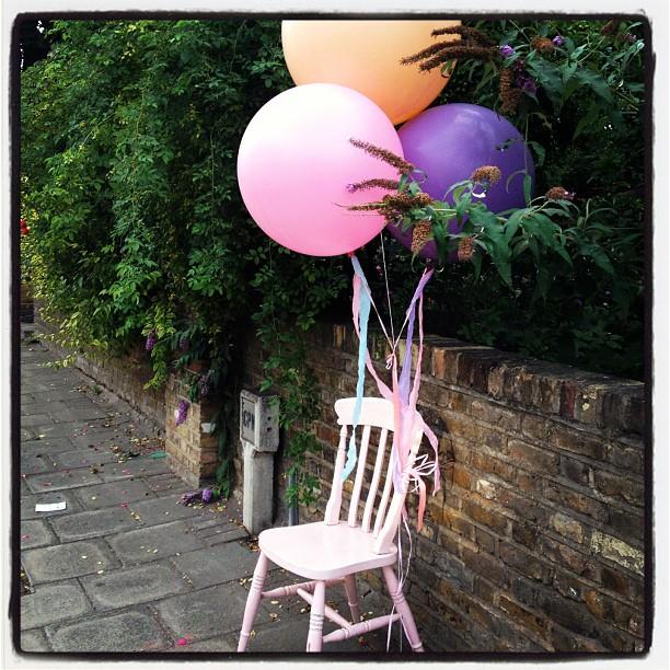 """ลูกโป่งกลม สีม่วง ไซส์ 18 นิ้ว จำนวน 1 ใบ (Round Balloon - Standard Purple Color 16"""")"""