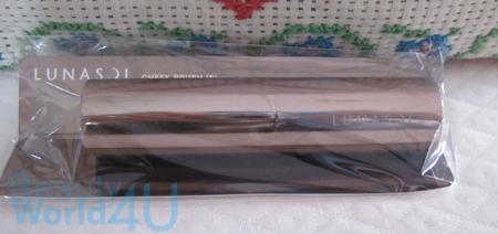 LUNASOL Cheek Brush (S)