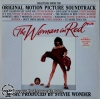 The Woman In Red 1lp
