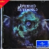 CD Avenged Sevenfold - The Stage ( 1 CD )