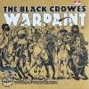 The Black Crowes - Warpaint 1 Lp new
