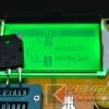 LCR-T4 เครื่องวัดอุปกรณ์อิเล็กทรอนิกส์ (ไม่มีกล่อง)