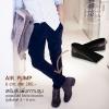 แผ่นเสริมส้นเท้าเพิ่มความสูง 6 cm (Free size) ปรับความสูงได้ 3-5-6 ซม.