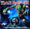 Iron Maiden - The Final Frontier 2Lp N.