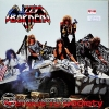 Lizzy Borden - manace to society 1 LP