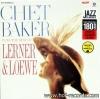 Chet Baker - Play The Best Of Lerner&Loewe 1Lp N.