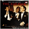 The Rat Pack - The Very Best Of The Rat Pack 2Lp N.