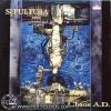 Sepultura - Chaos A.D. 1 Lp New