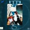 Itti อิทธิ - 5 D ปก VG++ แผ่น VG+ ( 6 เพลง )
