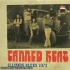 Canned Heat - Illinois Blues 1973 1Lp N.