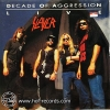 Slayer - Decade of Aggression 2 Lp N.