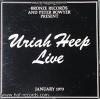 Uriah Heep - Live 2 Lp