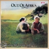 Out Of Africa 1lp OST.