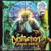 Destruction - Spiritual Genocide 1 LP New