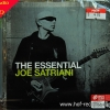 CD Joe Satrani - The Essential