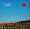 George Winston - Autumn 1980 1lp