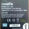 แบตเตอรี่ ไอโมบายIQ5 แท้ศูนย์ BL-160 (i-mobile IQ5)