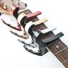 คาโป้ กีต้าร์ (อูคูเลเล่) Capo Guitar (Ukulele) สีแดง สีดำ สีน้ำเงิน สีขาว สีทอง