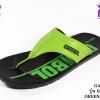 รองเท้าแตะGambol PU แกมโบล พียู รหัส GM31052 สีเขียวดำ เบอร์ 39-43
