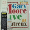 Gary Moore Live 1990 VS Live 1995 new