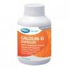 Mega We Care Calcium-D 60 Capsules เมก้า วี แคร์ แคลเซี่ยม ดี 60 แคปซูล