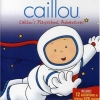 Caillou s Playschool Adventures การ์ตูนคุณภาพจากอเมริกา (PBS KIDS)