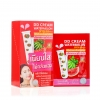 DD Cream Watermelon SPF50 PA+++ ดีดีครีมกันแดดแตงโม (6ซอง)