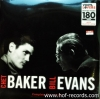 Chet Baker Bill Evans - Complete Recorddings 2Lp N.