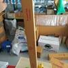 กล่องไปรษณีย์ฝาชน เบอร์A2 ขนาด 6x64x6